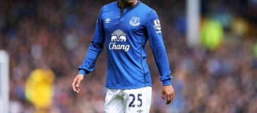 Aaron Lennon sectioned under the Mental Health Act after 20-minute ... - thesun.co.uk