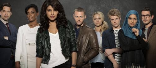 """ABC has finally sealed the renewal of """"Quantico"""" for its third installment. (Photo via - tvratingsguide.com)"""
