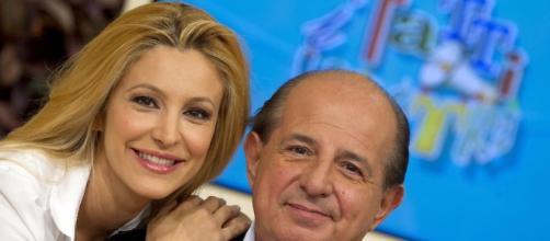 Adriana Volpe querela Giancarlo Magalli: gli stracci ora volano in ... - teleblog.it