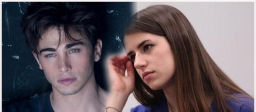 Amici 16 news: Riccardo e Federica stanno insieme? La confessione del cantante
