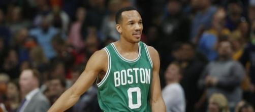 Avery Bradley believes in his team - bostonglobe.com