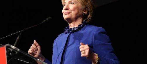 Clinton launches new political group: 'Onward Together' - POLITICO - politico.com
