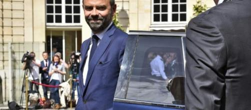 Emmanuel Macron nombra como primer ministro al conservador Édouard ... - 20minutos.es