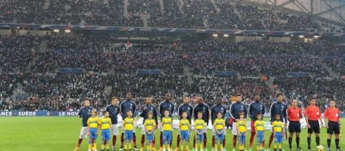 Euro 2016 - France - Albanie : Le Vélodrome et les Bleus, une ... - eurosport.fr