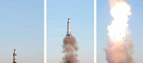 Facing growing North Korea nuke threat, Trump vows: 'It won't ... - cnn.com