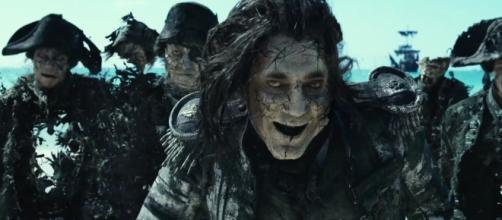 Hackers Reportedly Holding Pirates of the Caribbean: Dead Men Tell ... - comicbookmovie.com