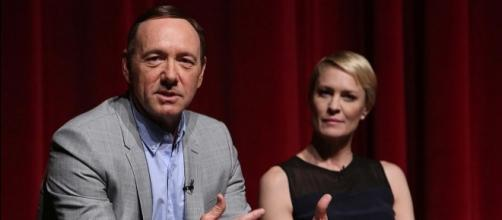 House of Cards' Season 5 Officially Announced for May 30 Release ... - mobilenapps.com