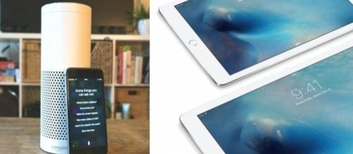 KGI: Apple likely to launch 10.5-inch iPad Pro and Siri Speaker at ... - 9to5mac.com