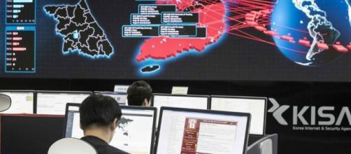 La Corée du Nord pourrait être derrière la vaste cyberattaque ... - sudouest.fr