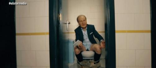 La parodia al Rey Juan Carlos I en el Intermedio