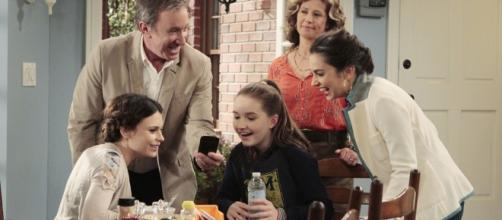 'Last Man Standing' isn't returning [Image via Blasting News Library]