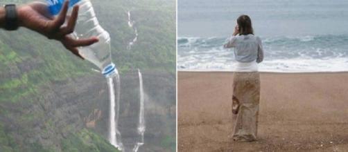 O ângulo da foto pode tornar seu clique incrível. Veja algumas ideias para fazer sua fotografia parecer o que não é
