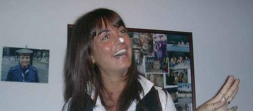 Paola Frizziero si è sposata: matrimonio in gran segreto per l'ex ... - oggi.it