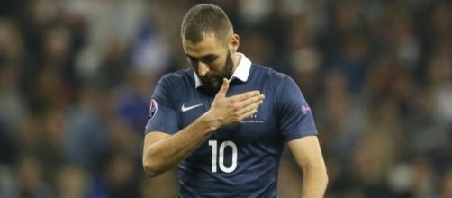 Real Madrid: Karim Benzema victime de racisme?