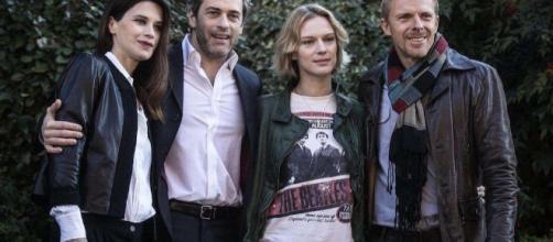 Solo per amore, cast (Foto 5/14) | Televisionando - televisionando.it