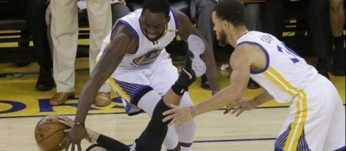 Spurs prepare for Game 2 vs Warriors with no Leonard, Parker ... - seattlepi.com