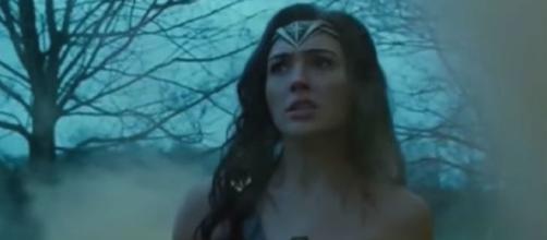 Wonder Woman - Image via GameSpot/YouTube