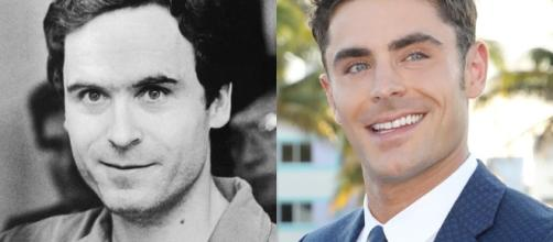 Zac Efron Next to Ted Bundy | POPSUGAR Entertainment - popsugar.com