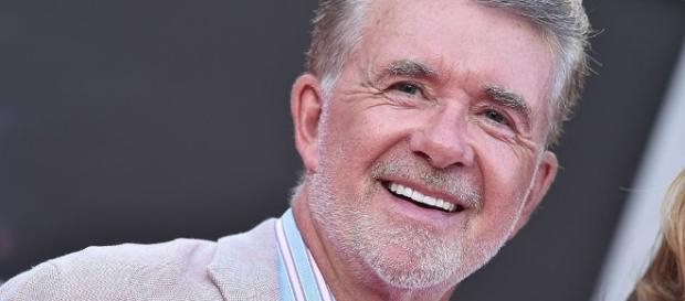 Alan Thicke's estate is currently being disputed by multiple family parties / BN Photo Library