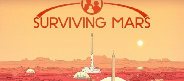 Announcing Surviving Mars, a Planetary City Builder, Coming Soon ... - xbox.com