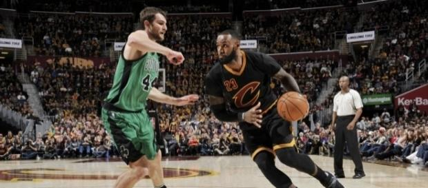Cavaliers vs Celtics Series Preview - www.facebook.com/MJOAdmin
