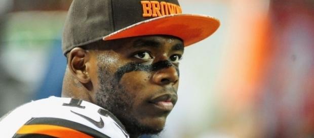 Cleveland Browns wide receiver Josh Gordon has been denied ... - businessinsider.com