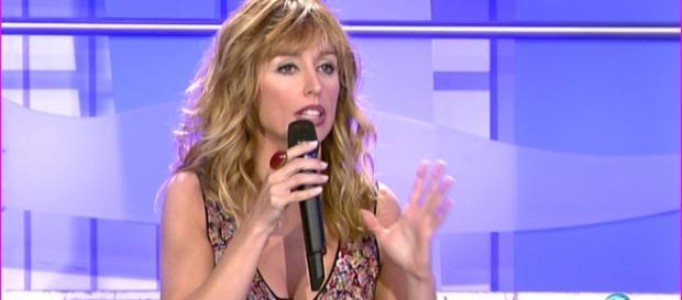 EMMA GARCIA | MUJERES Y HOMBRES Y VICEVERSA | VESTIDOS DE FAMOSAS ... - blogspot.com
