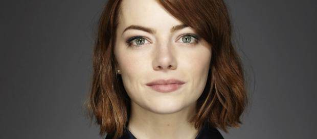 Emma Stone is said to be dating Jake Gyllenhaal. Has she moved on from Andrew Garfield? (Photo via Mubi)
