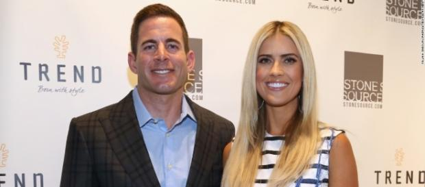 Flip or Flop' stars Tarek and Christina El Moussa split - CNN.com - cnn.com