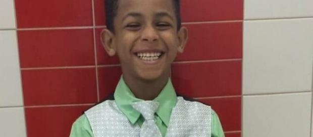 Gabriel Taye: Video shows 'bullying' incident days before 8-year ... - cnn.com