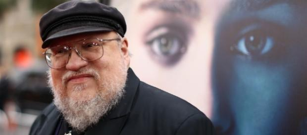George R. R. Martin's Wild Cards optioned for television ... - watchersonthewall.com