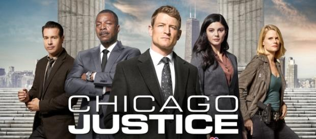 Is 'Chicago Justice' the first Windy City loss? [Image via Blasting News Library]