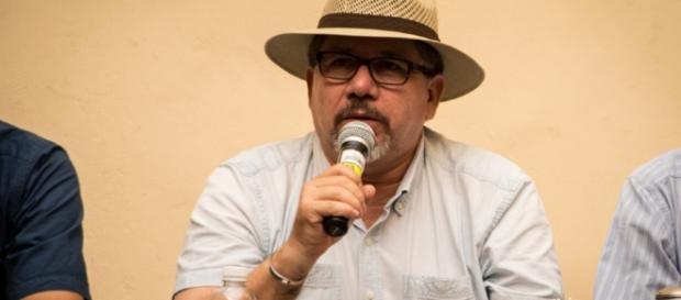 Javier Valdez fundador de RIODOCE - riodoce.mx