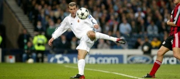 La novena sinfonía tras volea de Zidane en San Isidro