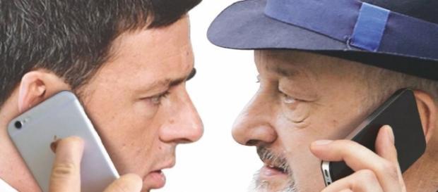 La telefonata tra Matteo Renzi e il papà Tiziano: 'Non dir bugie'