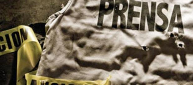 Las cifras alertan sobre el riesgo de ser periodista en México