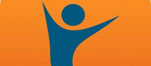 Logomarca da Fit Anywhere (Foto: Reprodução)