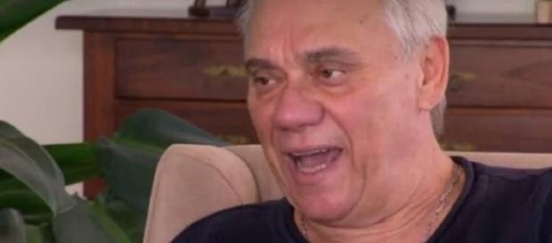Marcelo Rezende falou abertamente sobre a doença