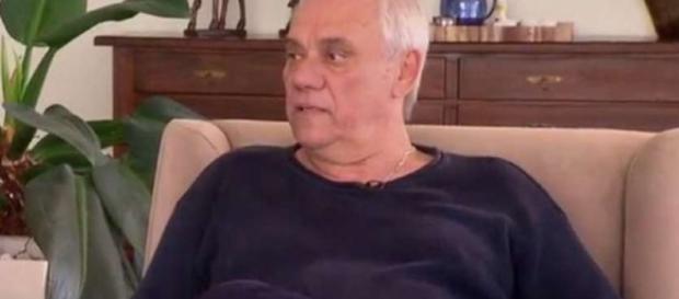 Marcelo Rezende revelou estar com câncer no pâncreas (Foto: Reprodução)