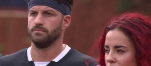 MTV's newest reality series 'The Challenge: Champs vs. Pros' premieres on Tuesday night. [Image via Blasting News image library/people.com]