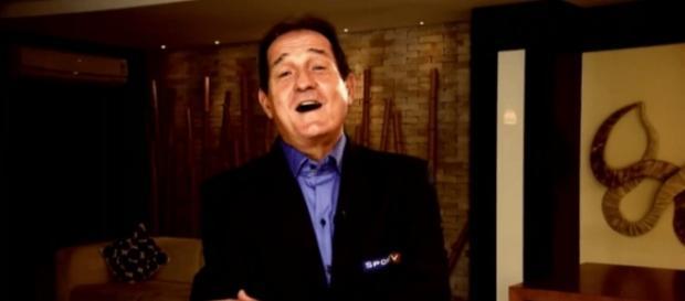 Muricy Ramalho atualmente é comentarista no SporTV