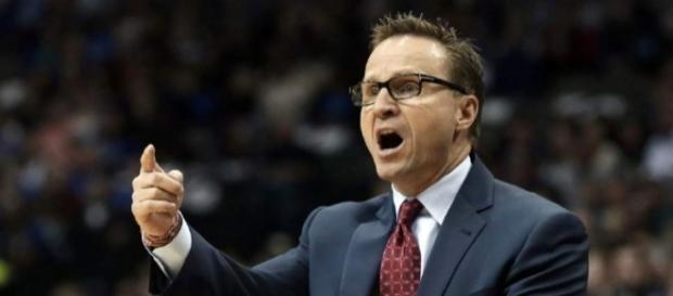 NBA: Thunder fire coach Scott Brooks after 7 seasons | The Salt ... - sltrib.com