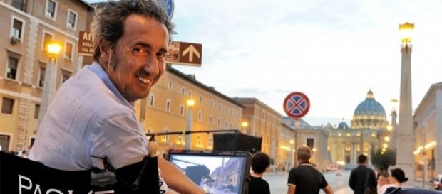 Paolo Sorrentino | Variety - variety.com