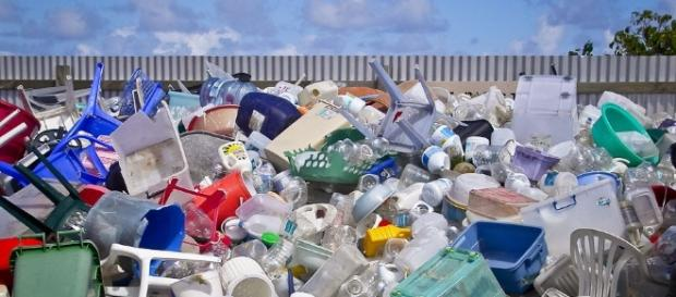 Plastic to Oil Fantastic - Our World - unu.edu