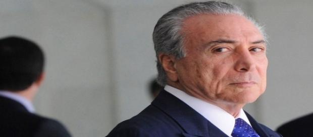 Presidente Michel Temer anunciou acordo de renegociação com Estados e municípios.