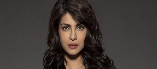Priyanka Chopra in Quantico & Baywatch - BookMyShow - bookmyshow.com