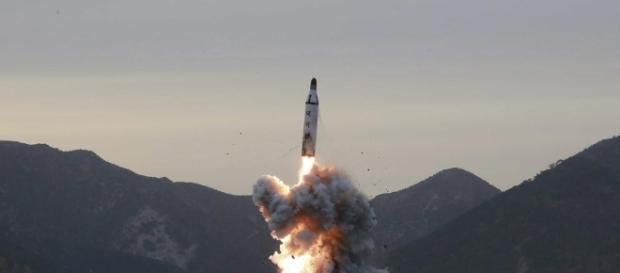 Reacciona ONU ante lanzamiento de misil de Corea del Norte