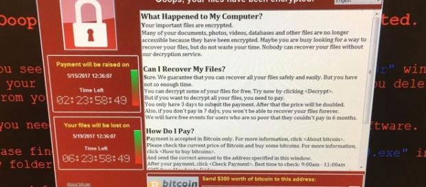 Reactions from Cyber Security Experts on NHS Ransomware Attacks ... - informationsecuritybuzz.com