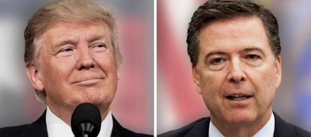 Report: Trump asked Comey to shut down Flynn investigation - wsaw.com