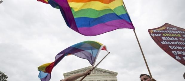 Same-sex marriage laws linked to fewer youth suicide attempts, new ... - pbs.org
